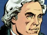 Max Shreck (Comics)