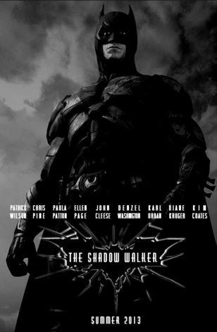The Shadow Walker Main Poster 1