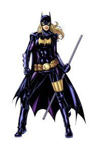 Batgirl VS