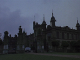 Wayne Manor (Tim Burton Films)