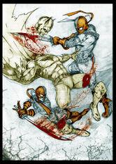 Bat is dead v 2 8 by saintyak-d336j24
