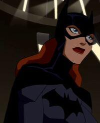 Batgirl (Gotham Heroes)