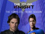 The Young Knight (season 3)