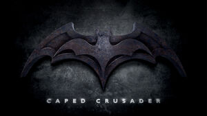 Batman-Caped-Crusader-Logo-in-the-Style-of-Man-of-Steel