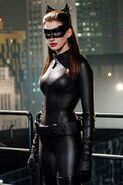 Catwoman a