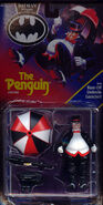 Batman Returns The Penguin Action Figure