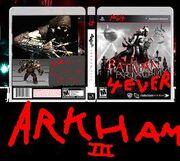 ArkhamForever