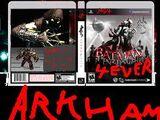 Batman: Arkham Forever