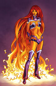 Starfire by iliaskrzs-d4h1mmx