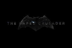 The caped crusader logo by mrsteiners-d7rotgz