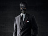 Black Mask (Dominic West)