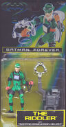 Batman Forever The Riddler Action Figure