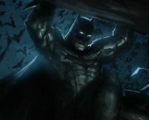 Batman by memed-d5kj1bt