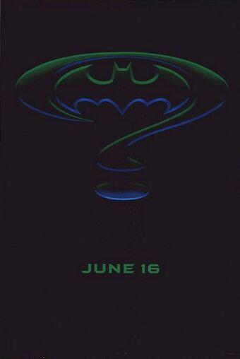 Batman Forever 1995 Batman Fanon Wiki Fandom