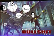 Beware The Batman 2013 promo