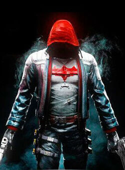 Red Hood (DO)