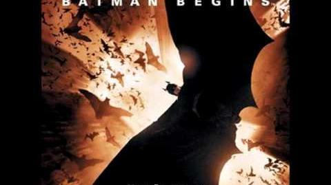 Batman Begins Soundtrack - 03 Myotis