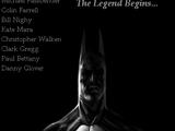 Batman (2014)