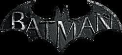 Batman arkham city logo by bdup07-d2wf8b0