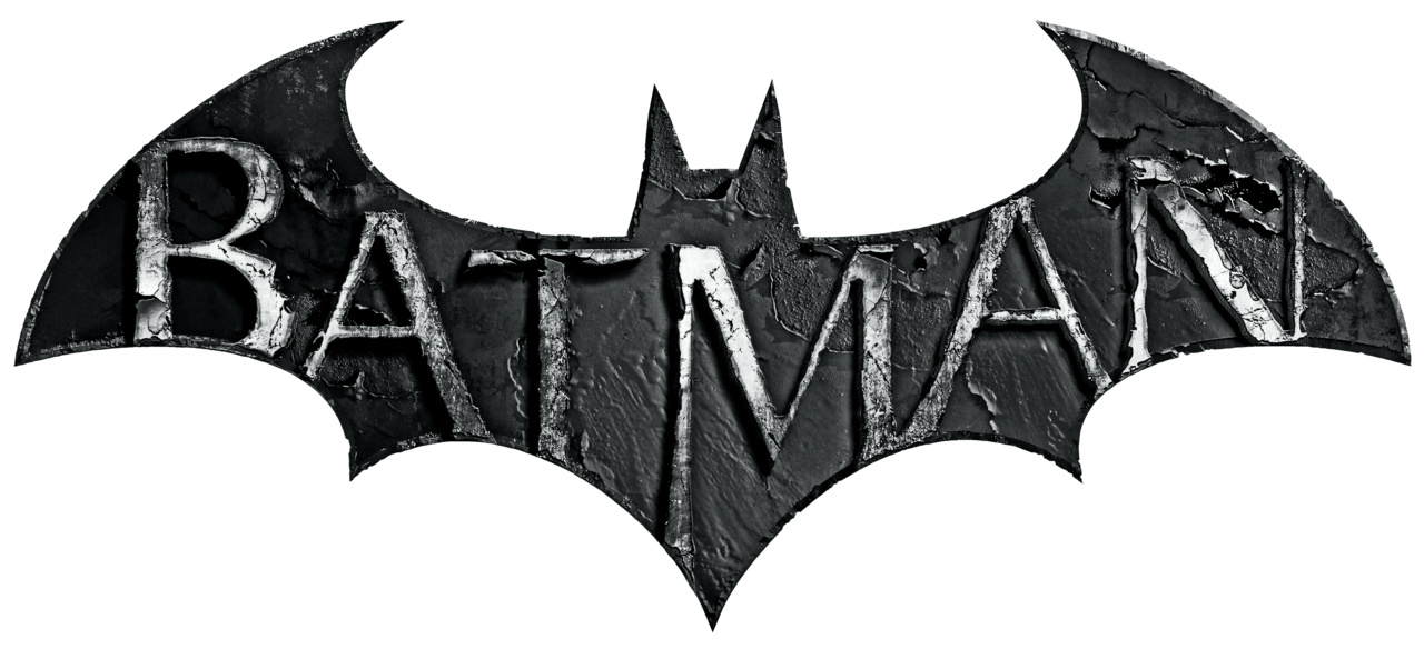 Batman Arkham City Logo By Bdup07 D2wf8b0
