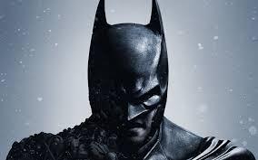 Batmanlegend