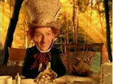 The Mad Hatter (Martin Short)