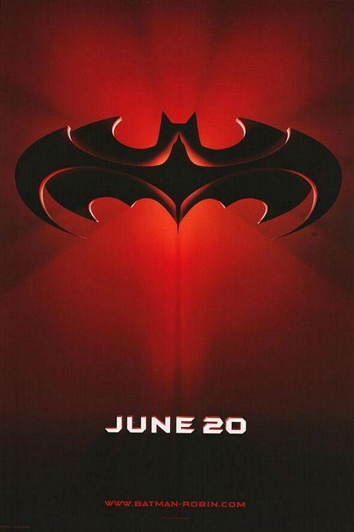 Batman Robin 1997 Batman Fanon Wiki Fandom