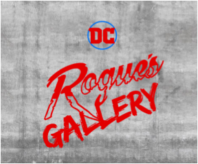 Rogue's gallery small