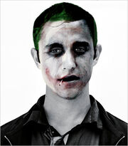 The Joker (Joseph Gordon-Levitt)