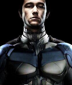 Nightwing (The Dark Knight Legacy)