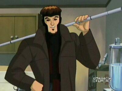 Gambit (X-Men Evolution) 2