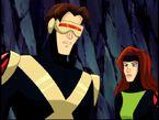 Cyclops and Jean (X-Men Evolution)2