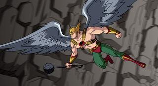 Hawkman (The Batman)