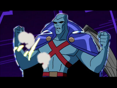 Martian Manhunter (Justice League)11