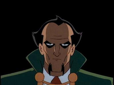 Ra's Al Ghul (Batman)