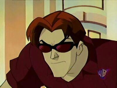 Scott Summers (X-Men Evolution)