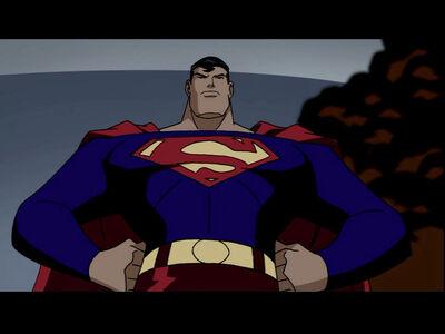 Superman Justice League5
