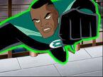 Green Lantern Justice League5