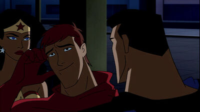 Wally West (Justice League)