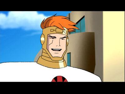Lightray (Justice League)