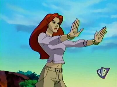 Jean Grey (X-Men Evolution)5