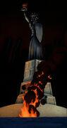 SB II 50 - Statue of Justice