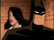 A 31 - Batman and Talia