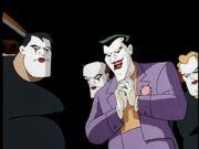 Make 'Em Laugh 03 - Joker and henchmen