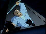 PP 15 - Batman vs Fugitive
