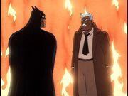 TCTC II 55 - Batman and Gordon