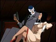 Bane 01 - Bane meets Candice