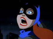 SZ 16 - Batgirl