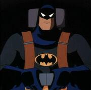 TDQ II 13 - Batman