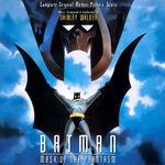 Batman MOTP COMPS